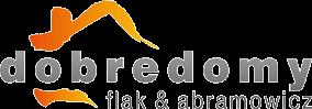 Logo dobredomy.pl