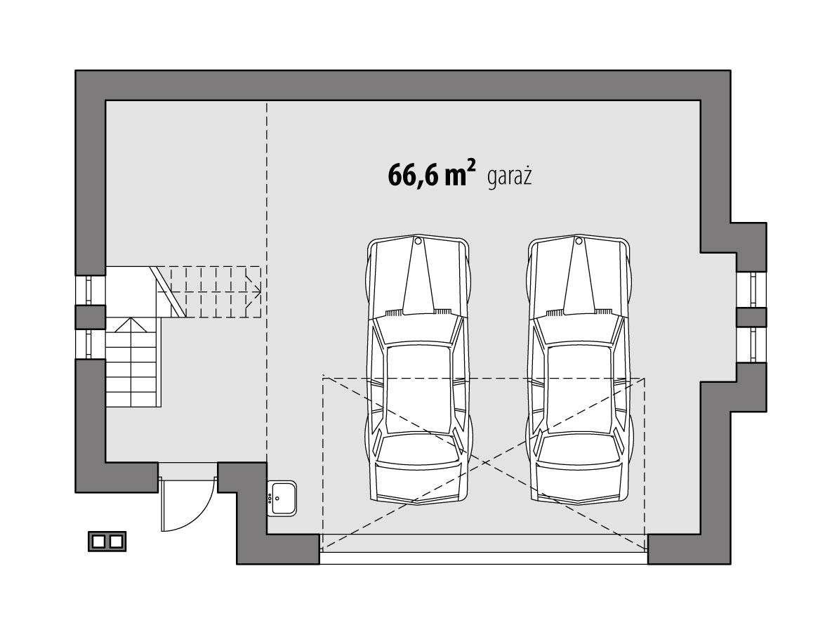Garaż G6