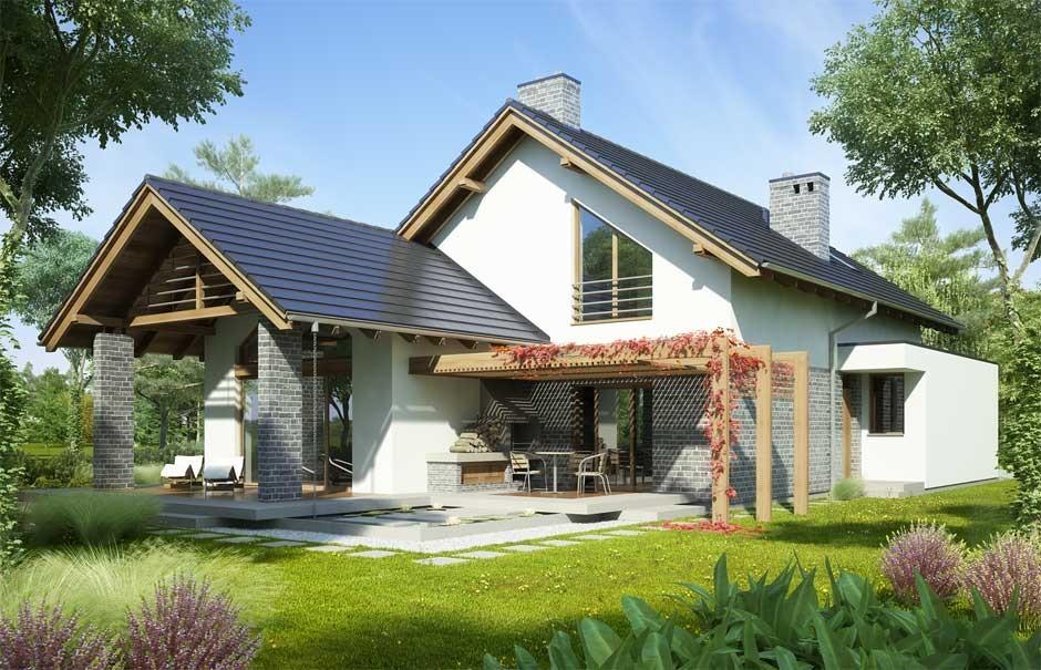 6 rzeczy, których nie wiesz o projektach domów [INFOGRAFIKA]