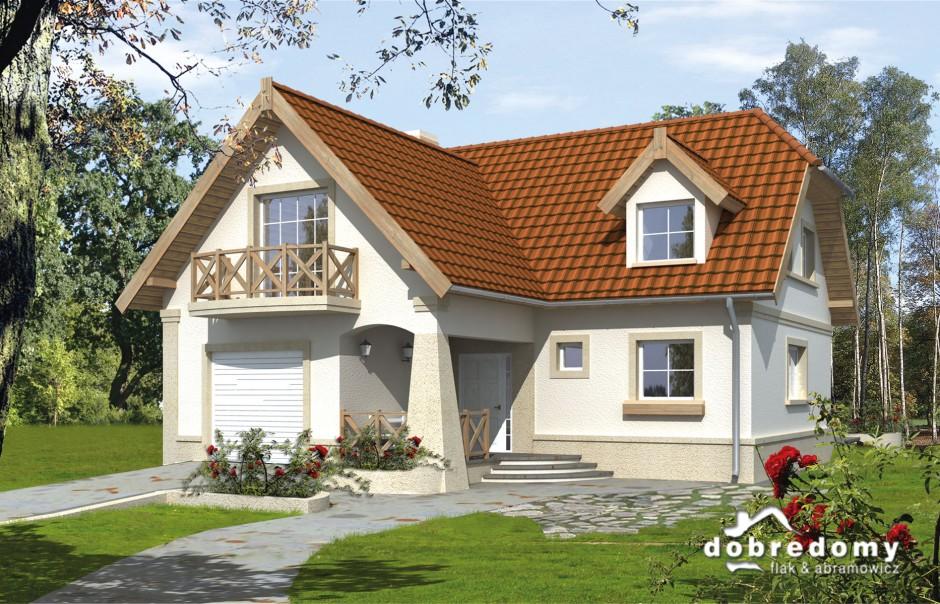Projekty domów z podpiwniczeniem – porównanie