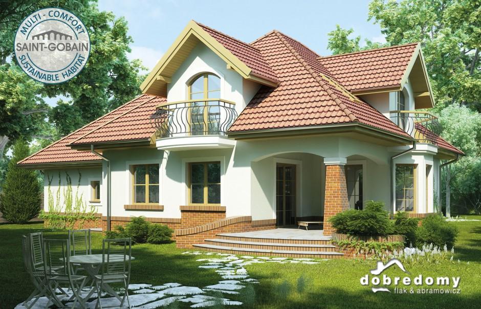 Czym charakteryzuje się dom energooszczędny?
