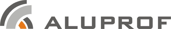 logo aluprof (horizontal version)