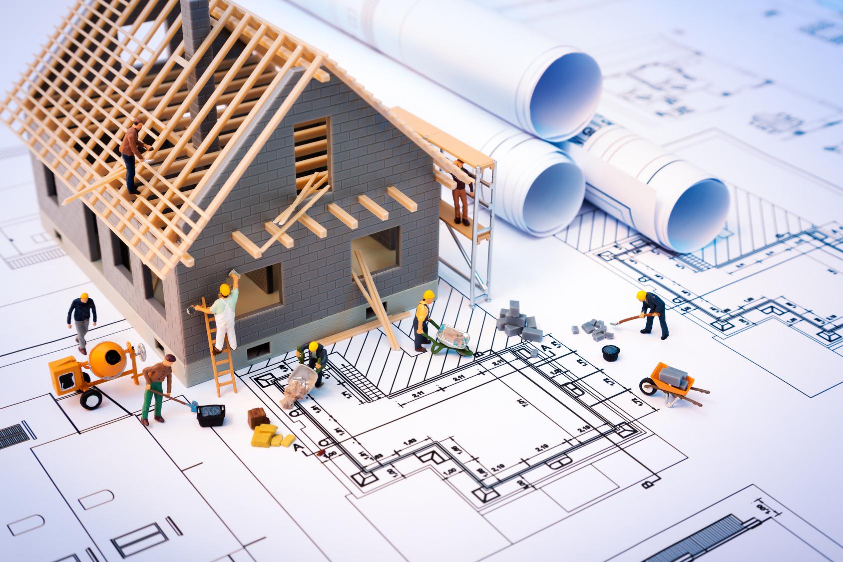 Budujesz dom? Przedstawiamy 20 narzędzi przydatnych dla każdego inwestora