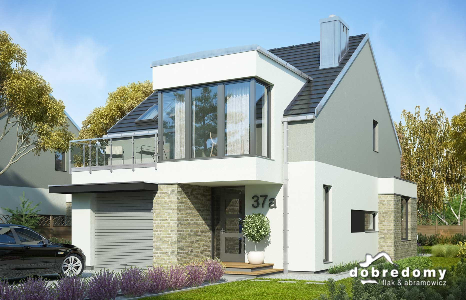 Czego osoby budujące dom mogą oczekiwać od projektanta na placu budowy?