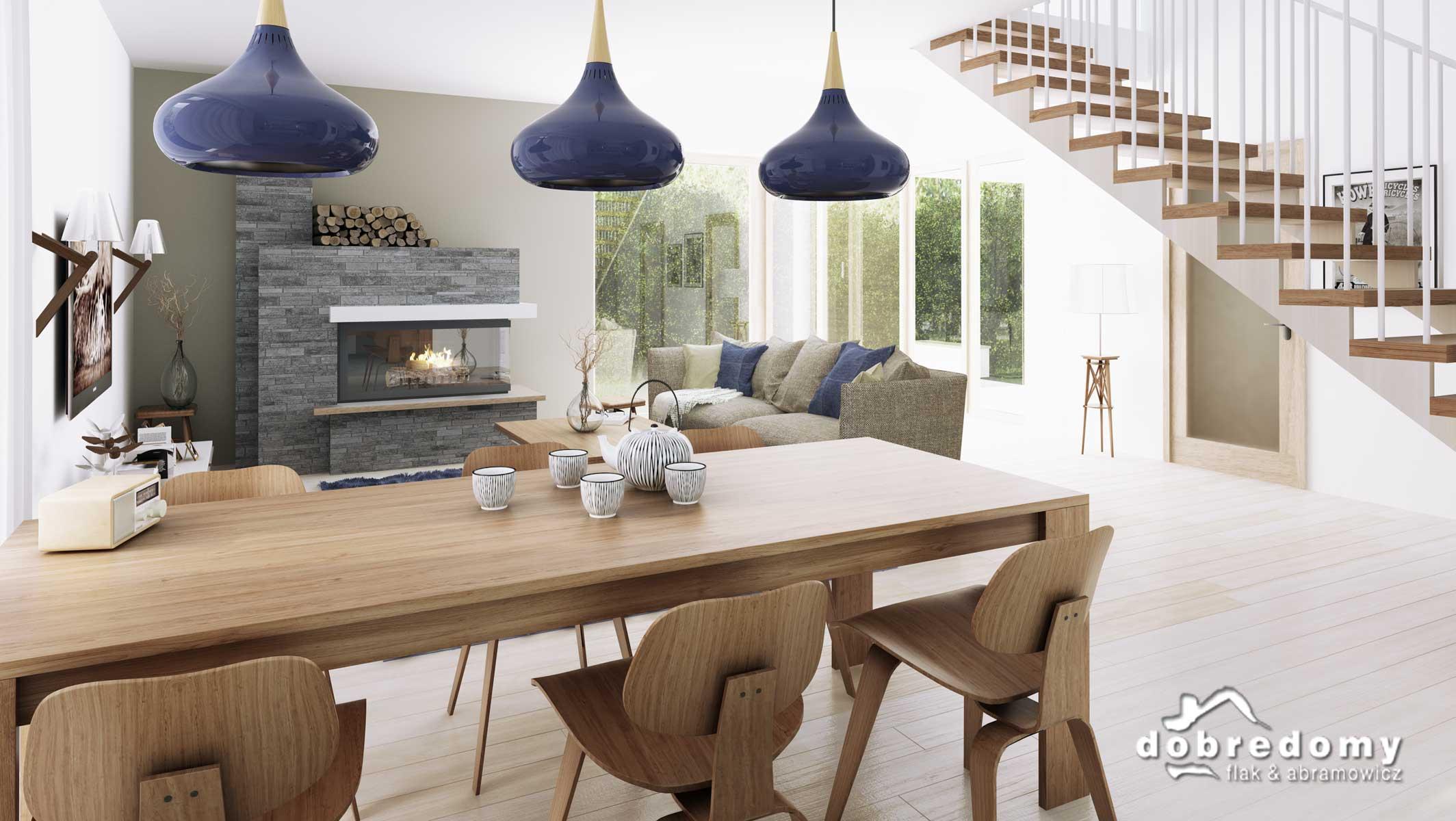Najlepsze materiały do budowy schodów wewnątrz domu
