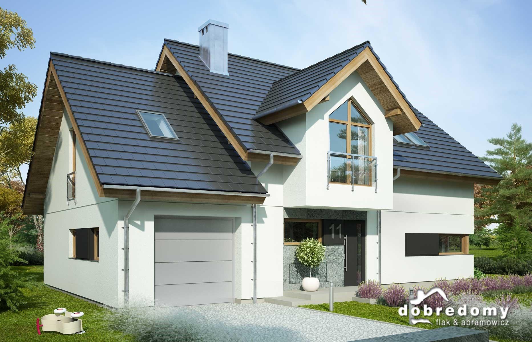 Pokrycie dachowe – jakie wybrać?