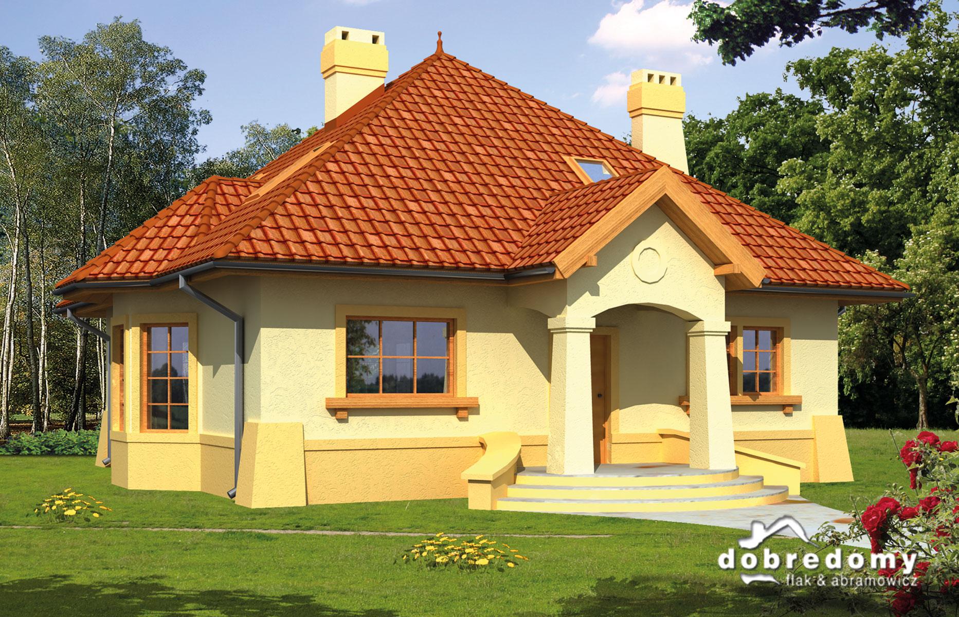 Jak pomalować elewację domu jednorodzinnego farbą fasadową?