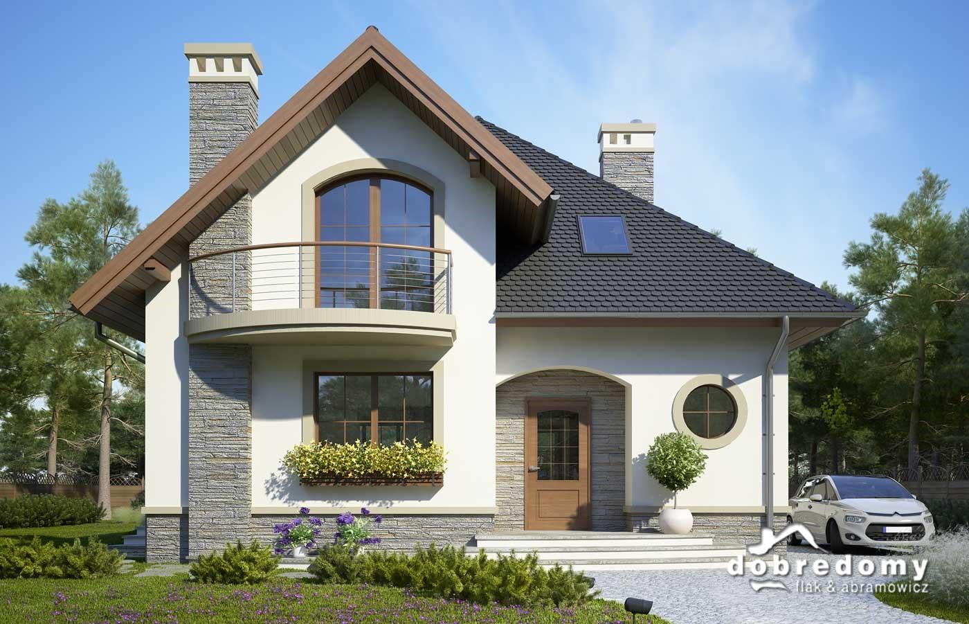 Kosztorys budowy domu. Co warto wiedzieć?