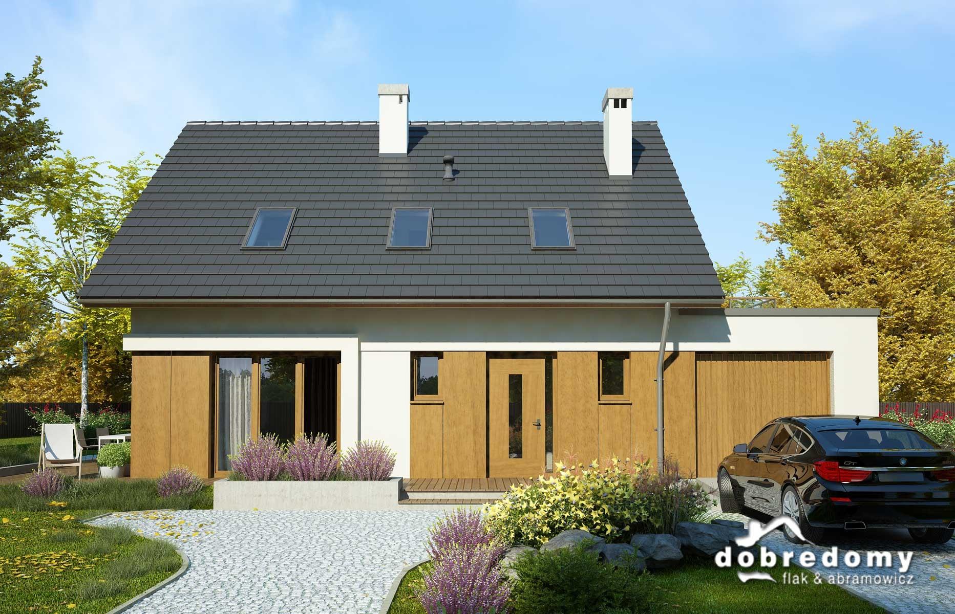 Jak rozplanować budowę domu w sezonie jesienno-zimowym?