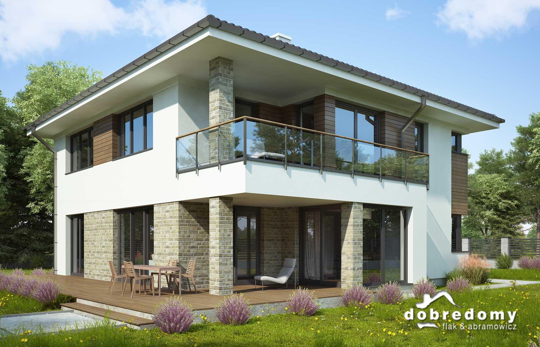 Piętrowy czy parterowy – jaki dom wybrać i jakie będą koszty budowy?