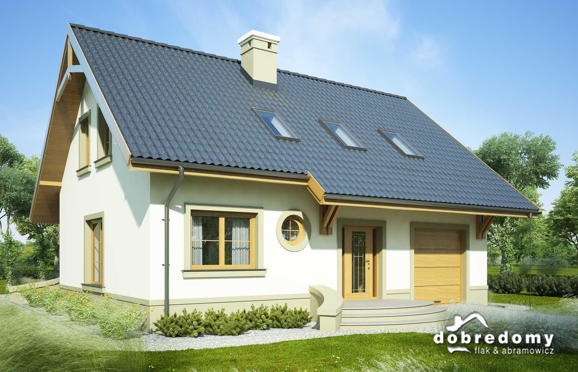 5 zasad, których musisz przestrzegać, aby zbudować dom energooszczędny