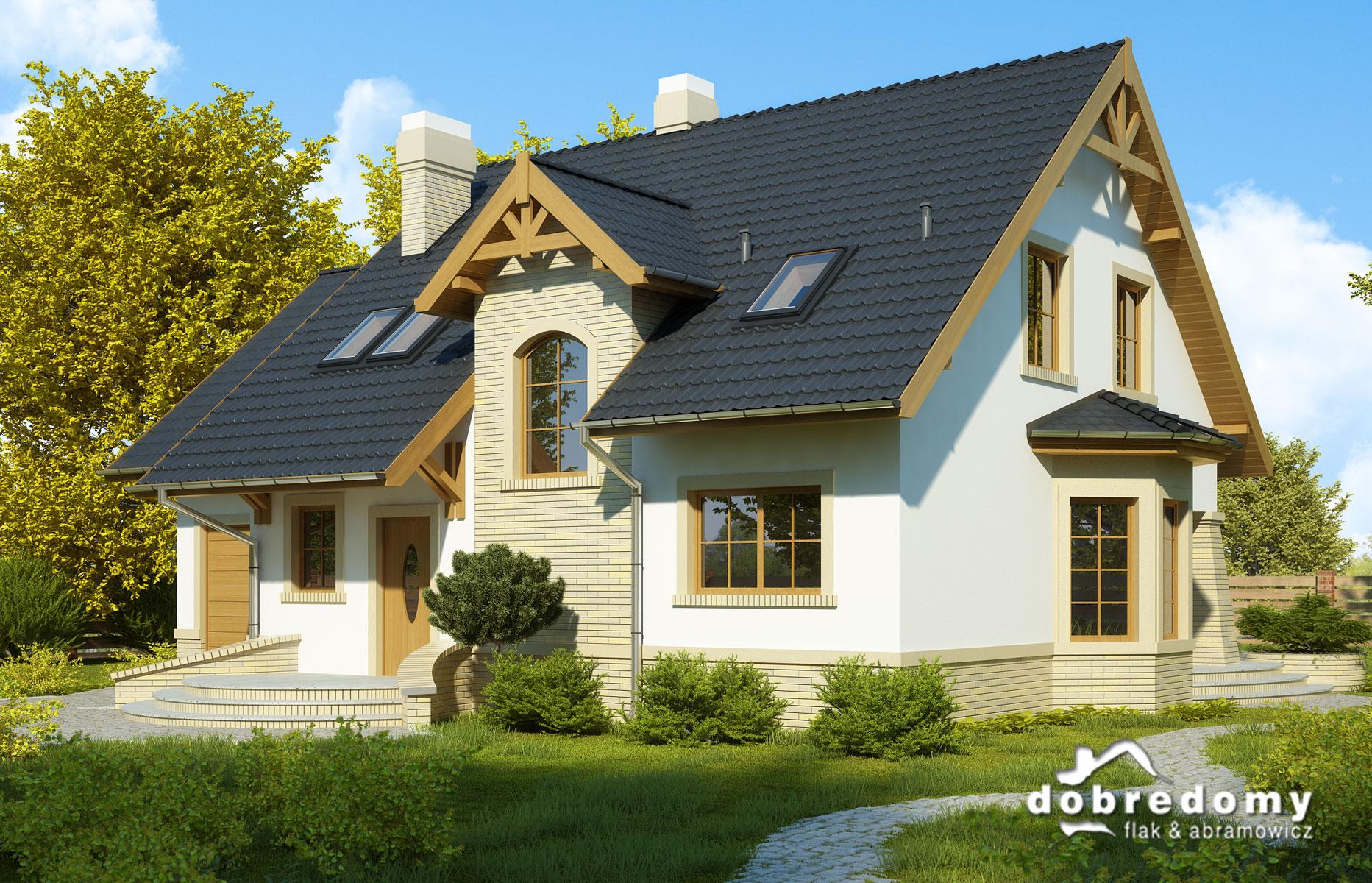 Bliźniak na działce przystosowanej do budowy domku jednorodzinnego – czy to możliwe?