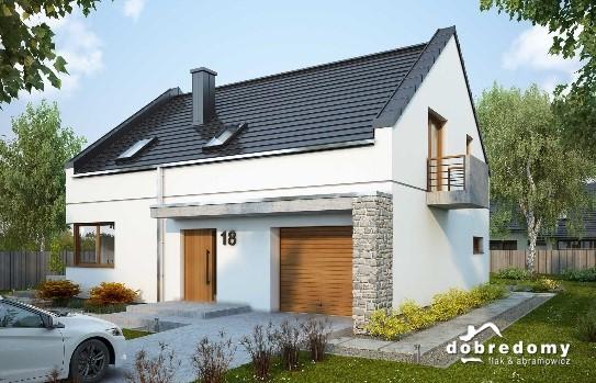 Co lepsze – garaż połączony z domem czy w oddzielnym budynku?