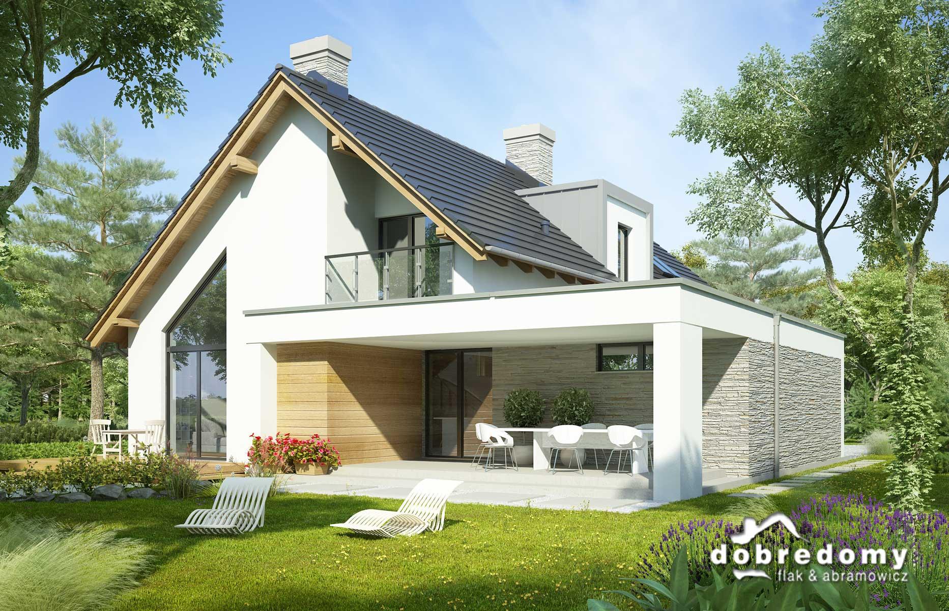 Budowa domu na działce leśnej – praktyczne wskazówki