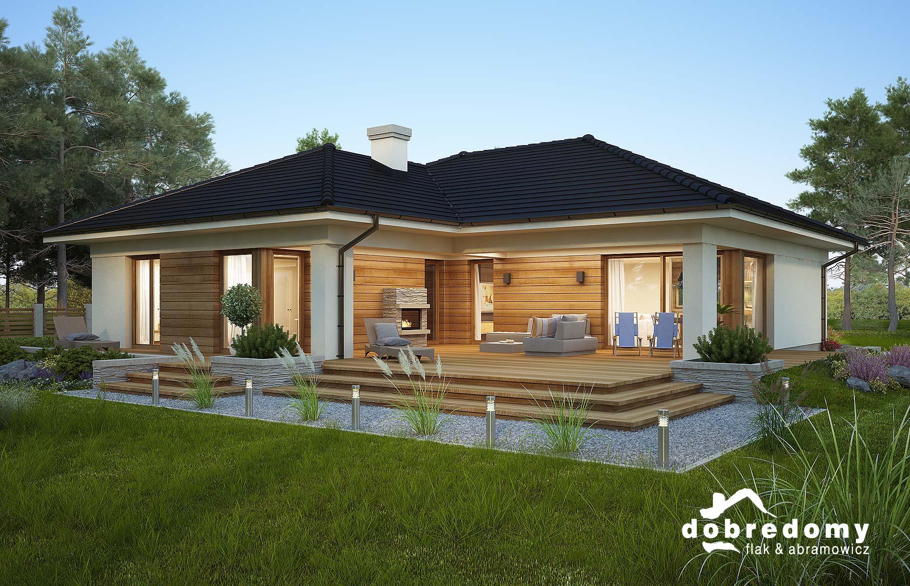 Jakie dobrać fundamenty pod dom jednorodzinny?