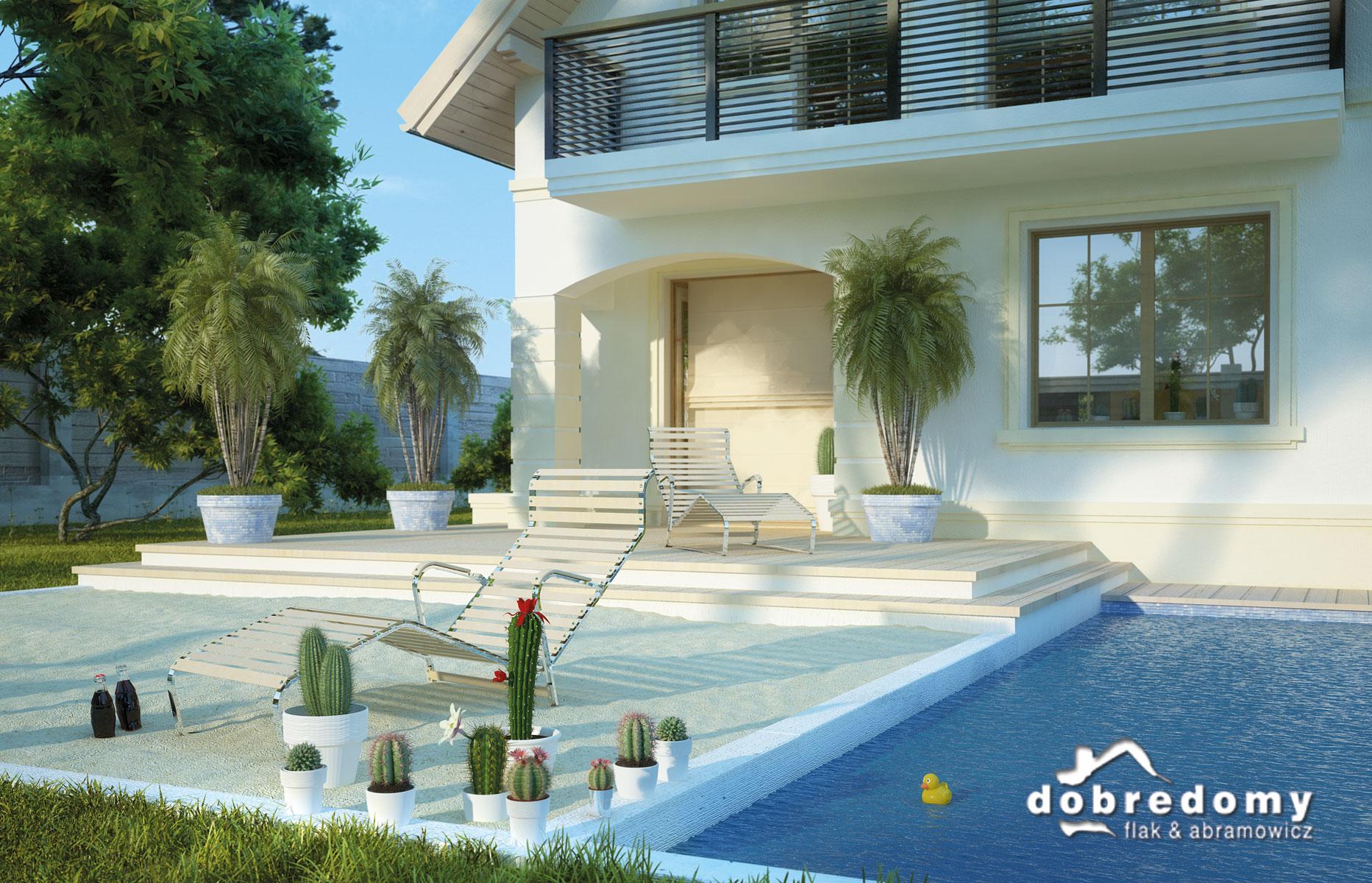 Jak wybudować basen przy domu?