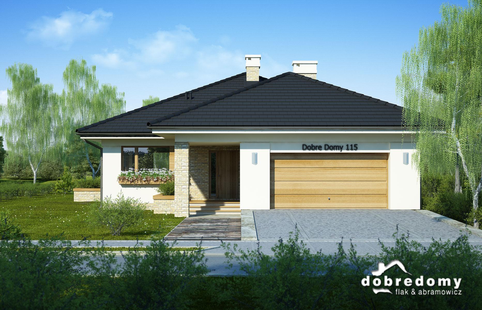 Alternatywa dla tradycyjnej więźby dachowej