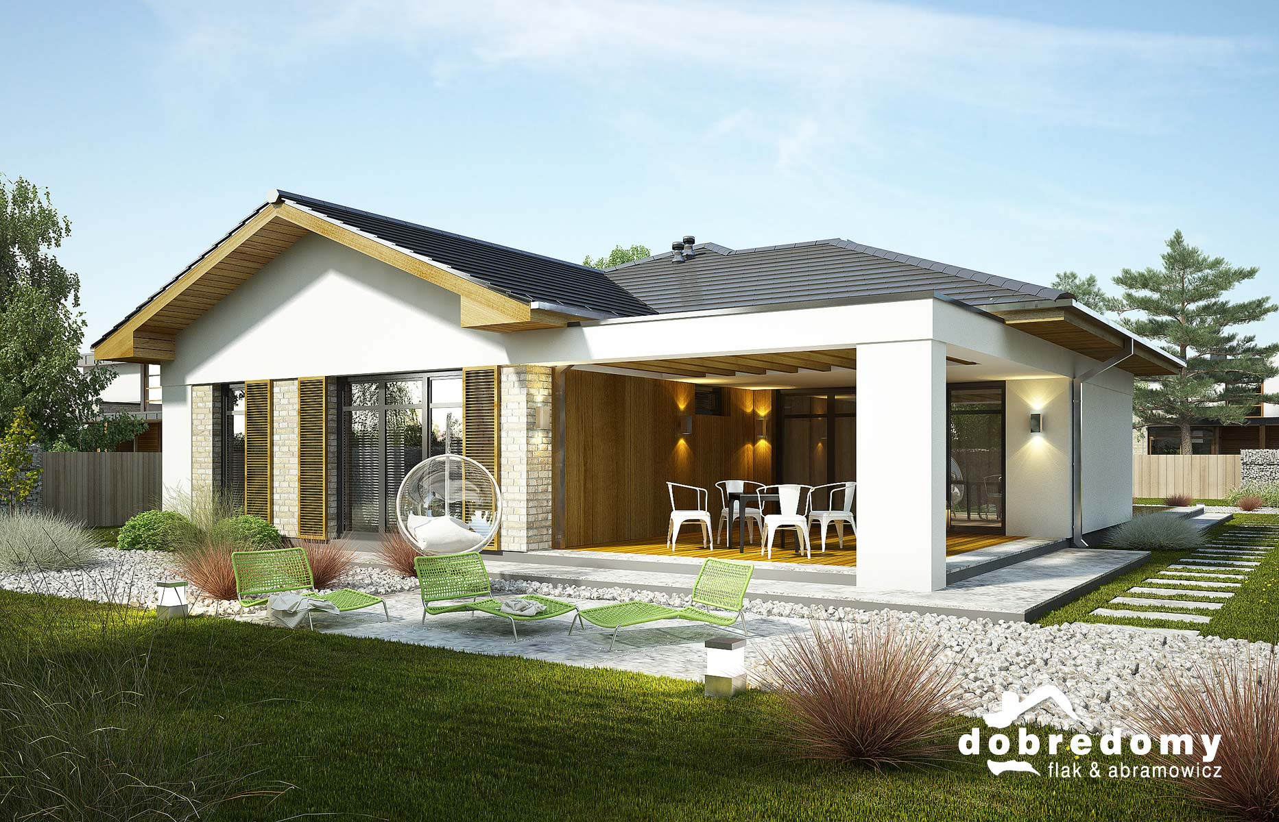 Zmiana kąta nachylenia dachu