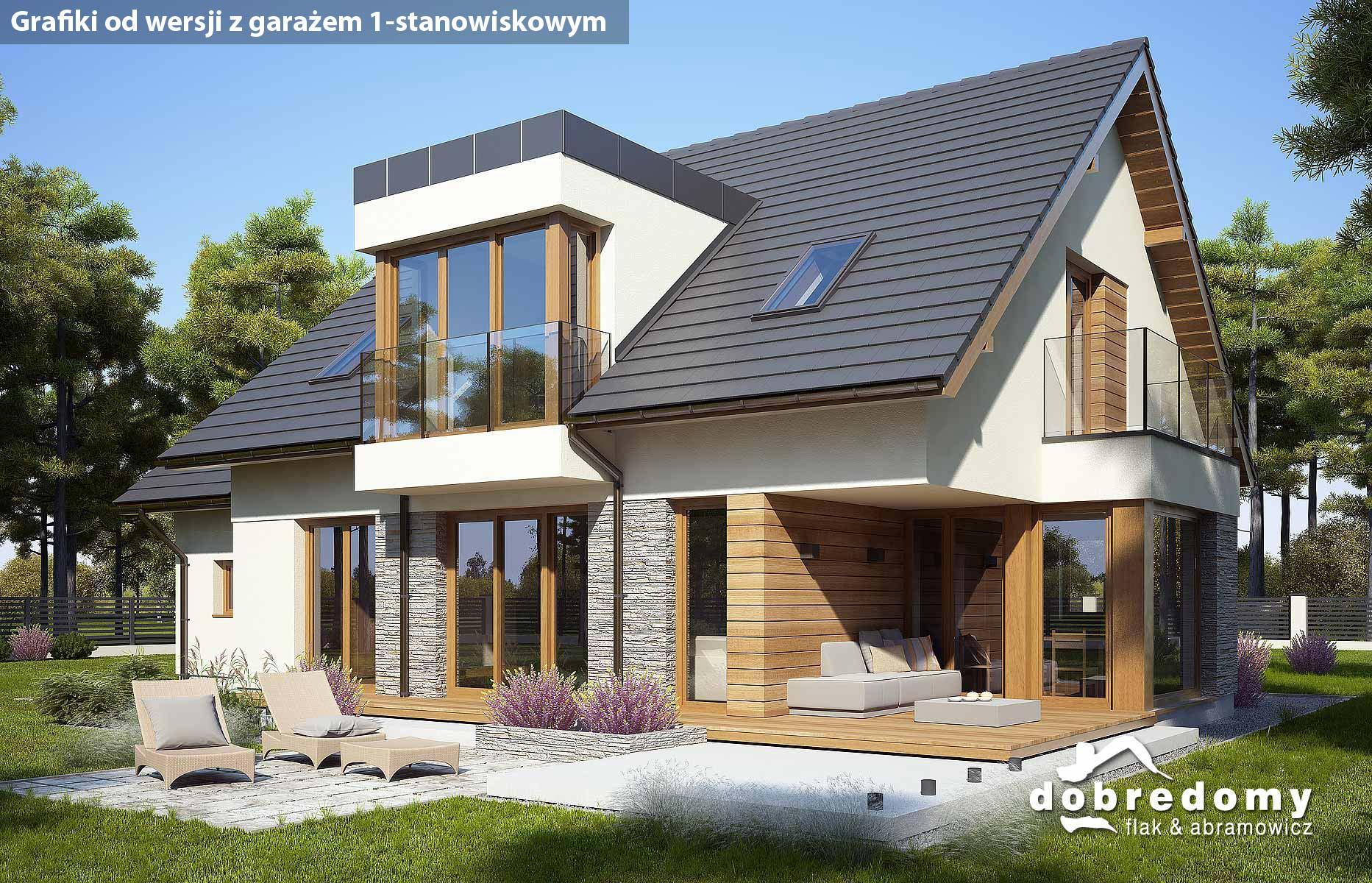 Projekt domu z piwnicą czy bez – co wybrać?