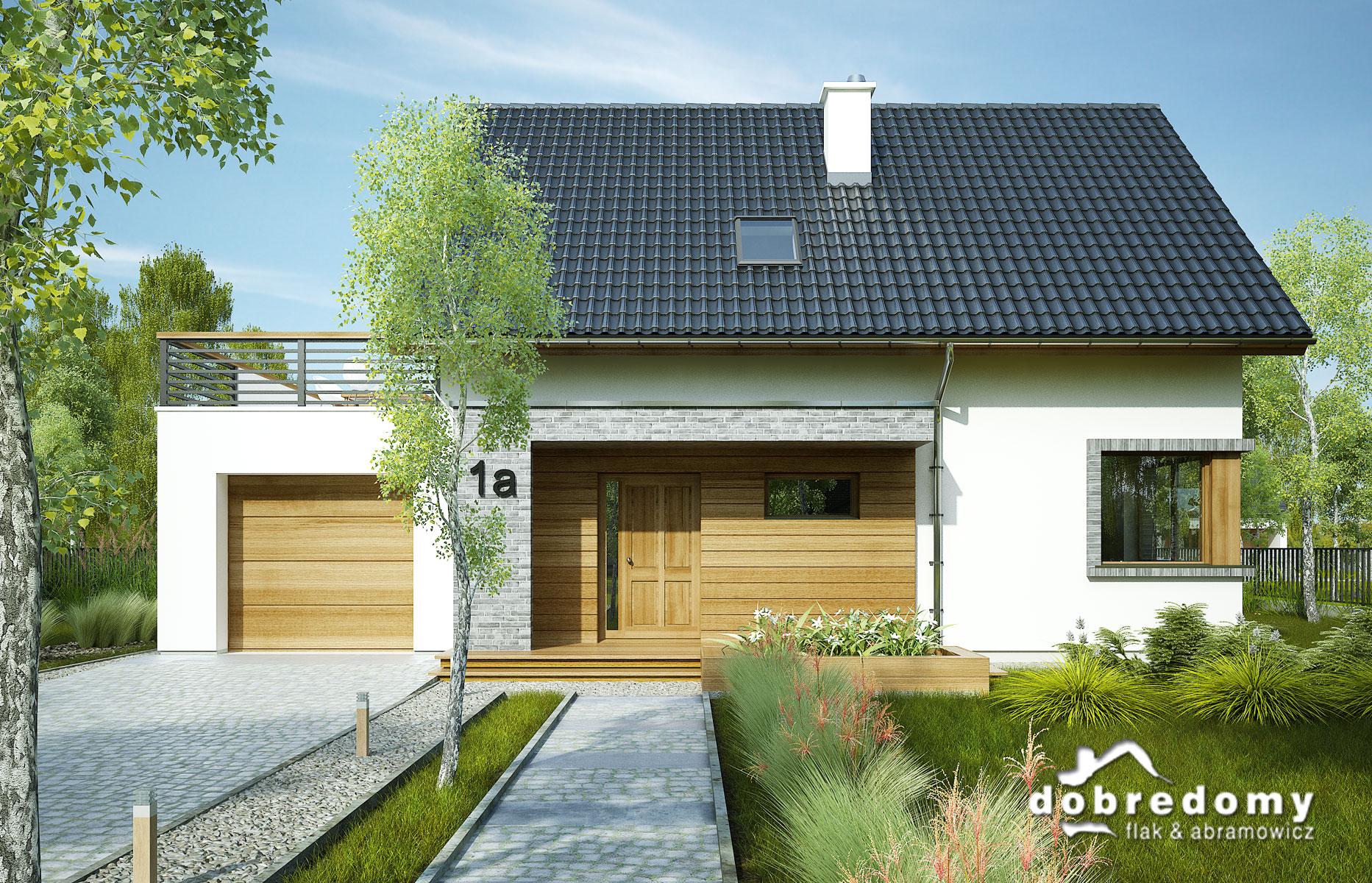 Deska elewacyjna z włóknocementu CEDRAL – doskonałe rozwiązanie dla Twojej budowy