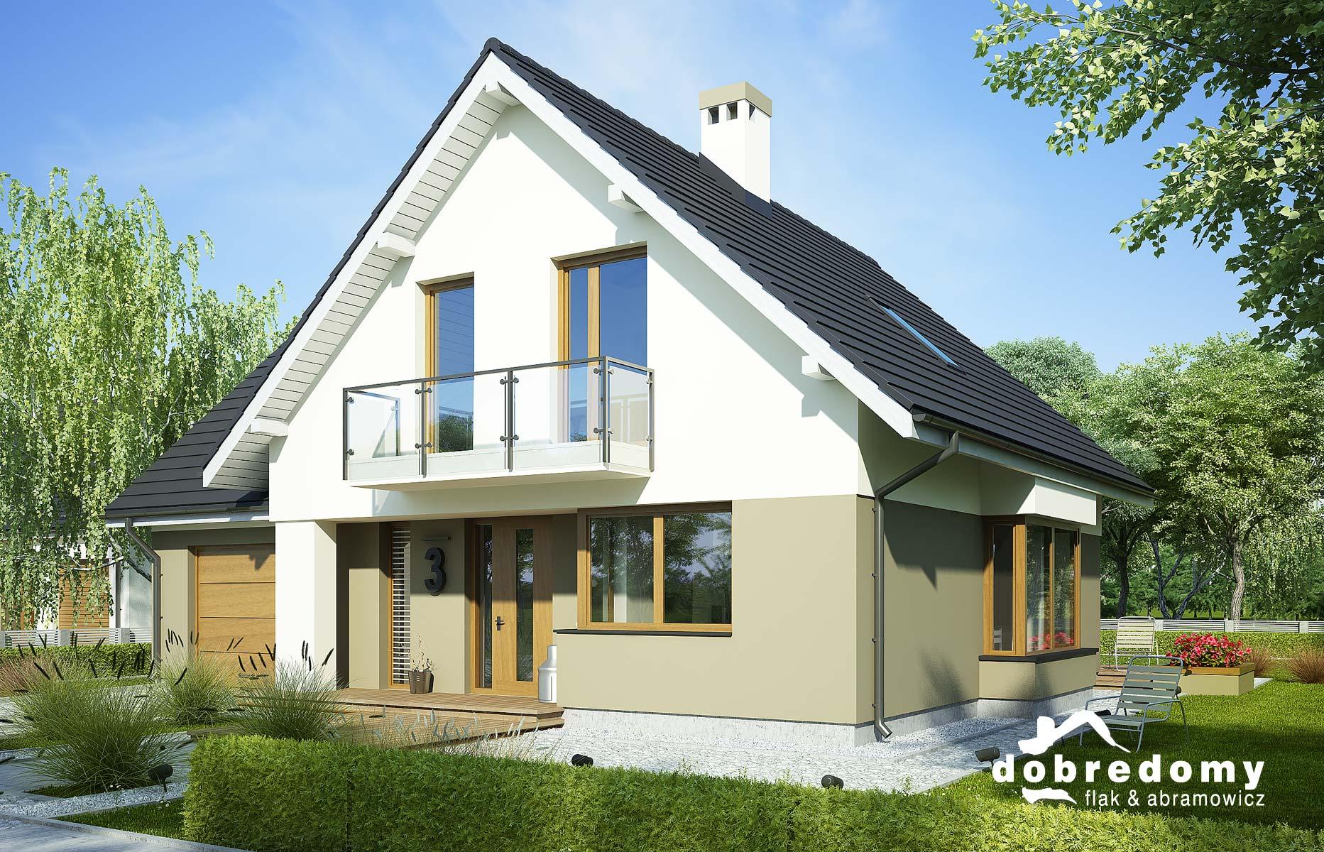 10 najczęstszych błędów popełnianych przy budowie dachu