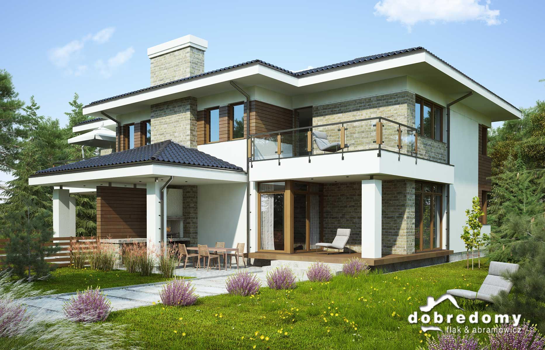 Przebudowa, rozbudowa czy nadbudowa – jak powiększyć dom?