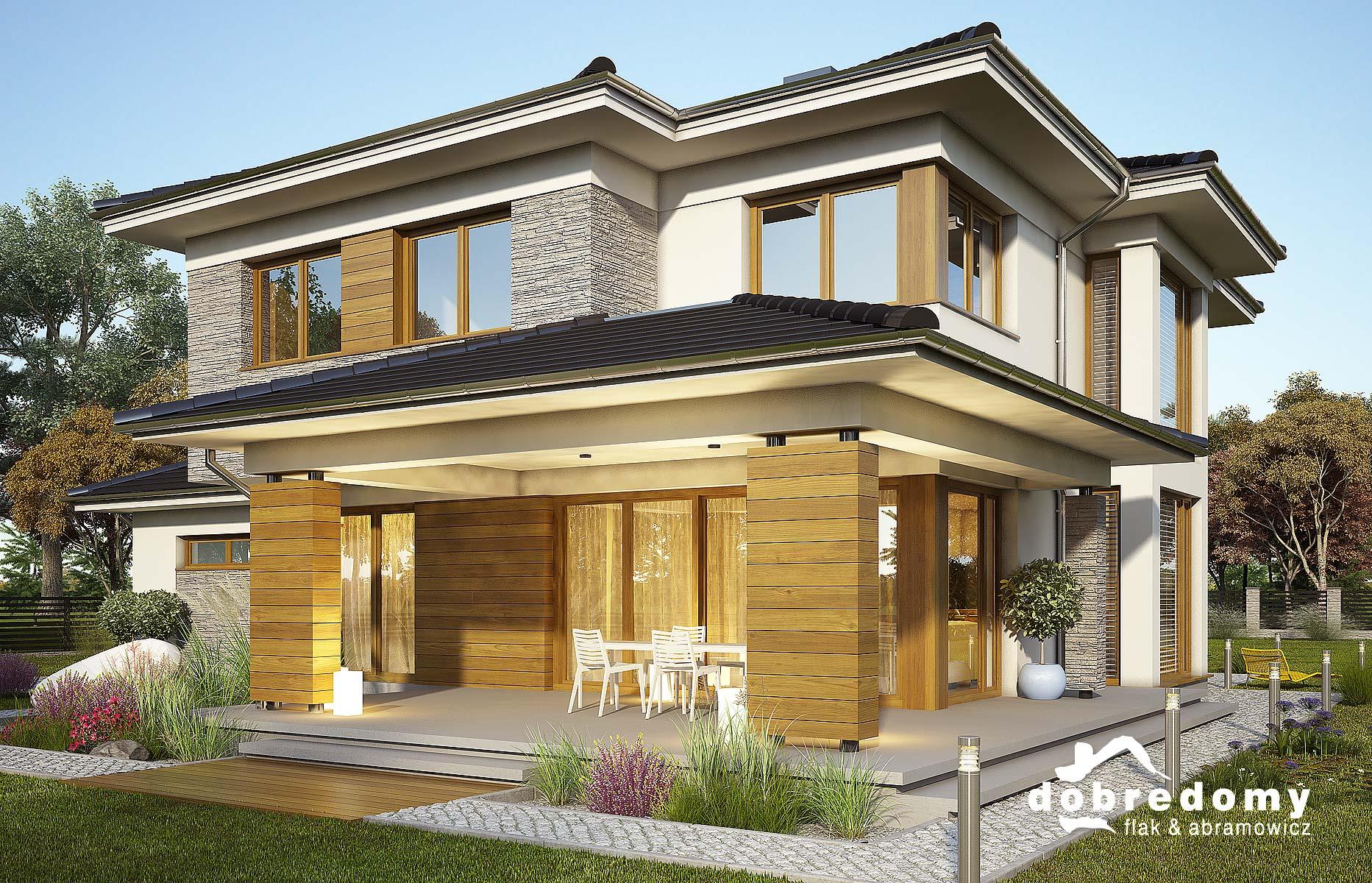 Zadaszenie tarasu i balkonu – najpopularniejsze materiały i sposoby montażu
