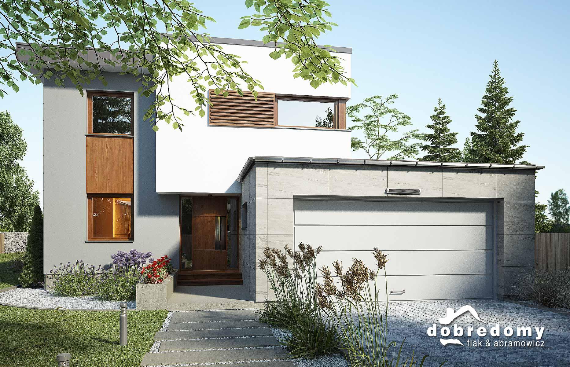 Nowoczesny projekt domu – czyli jaki?