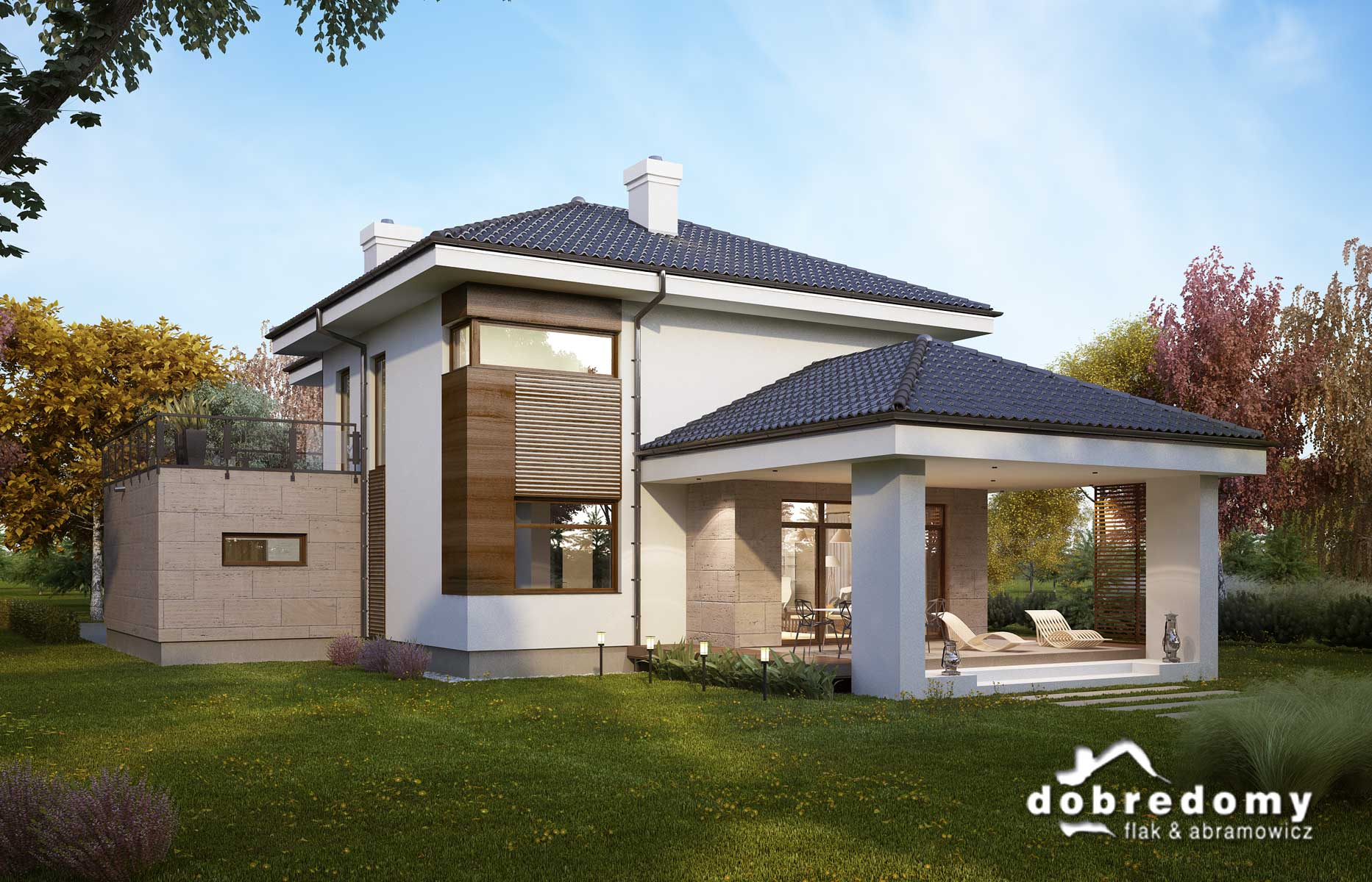 Zakończenie budowy domu jednorodzinnego – jakich formalności należy dopełnić?