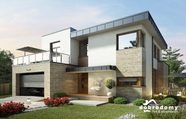 Dobre Domy, projekt domu Dolores