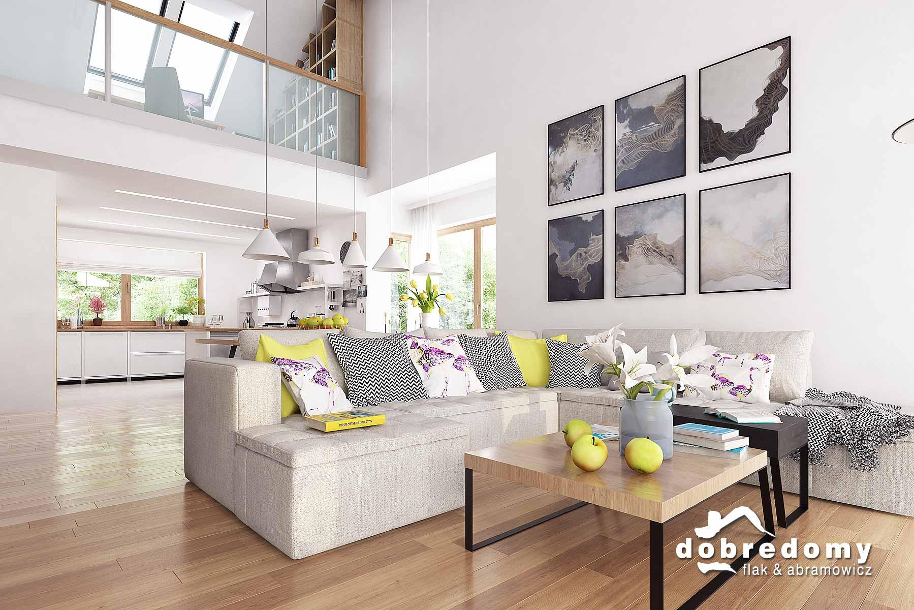 Okna w domu energooszczędnym – najważniejsze właściwości