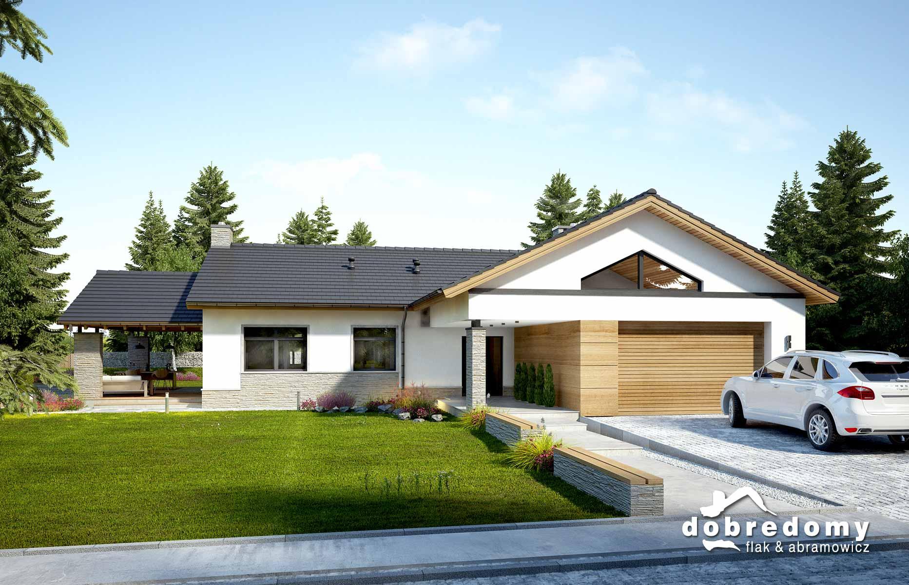 Jak i z czego wykonać tradycyjną więźbę dachową?