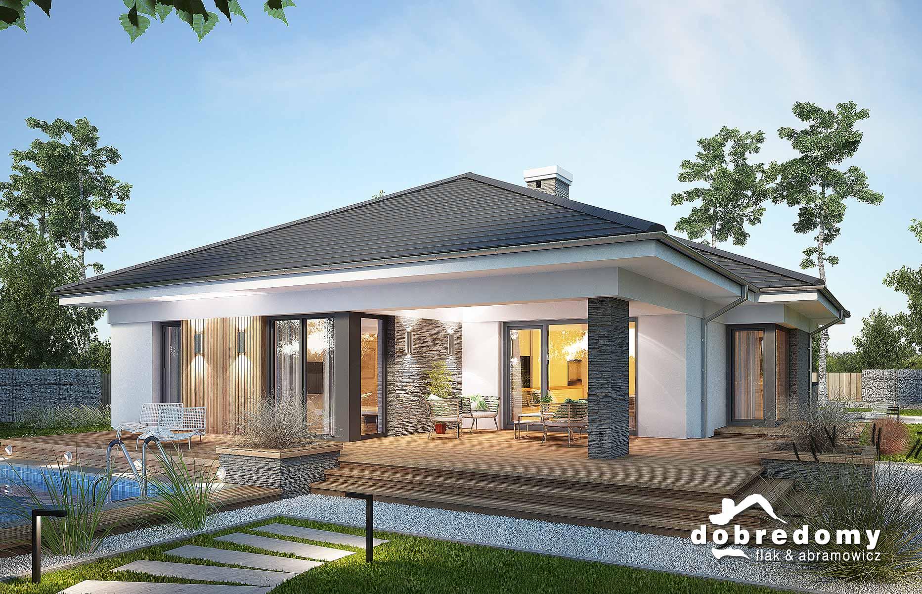 Nowoczesne ogrodzenia domów – jakie materiały warto wybrać?