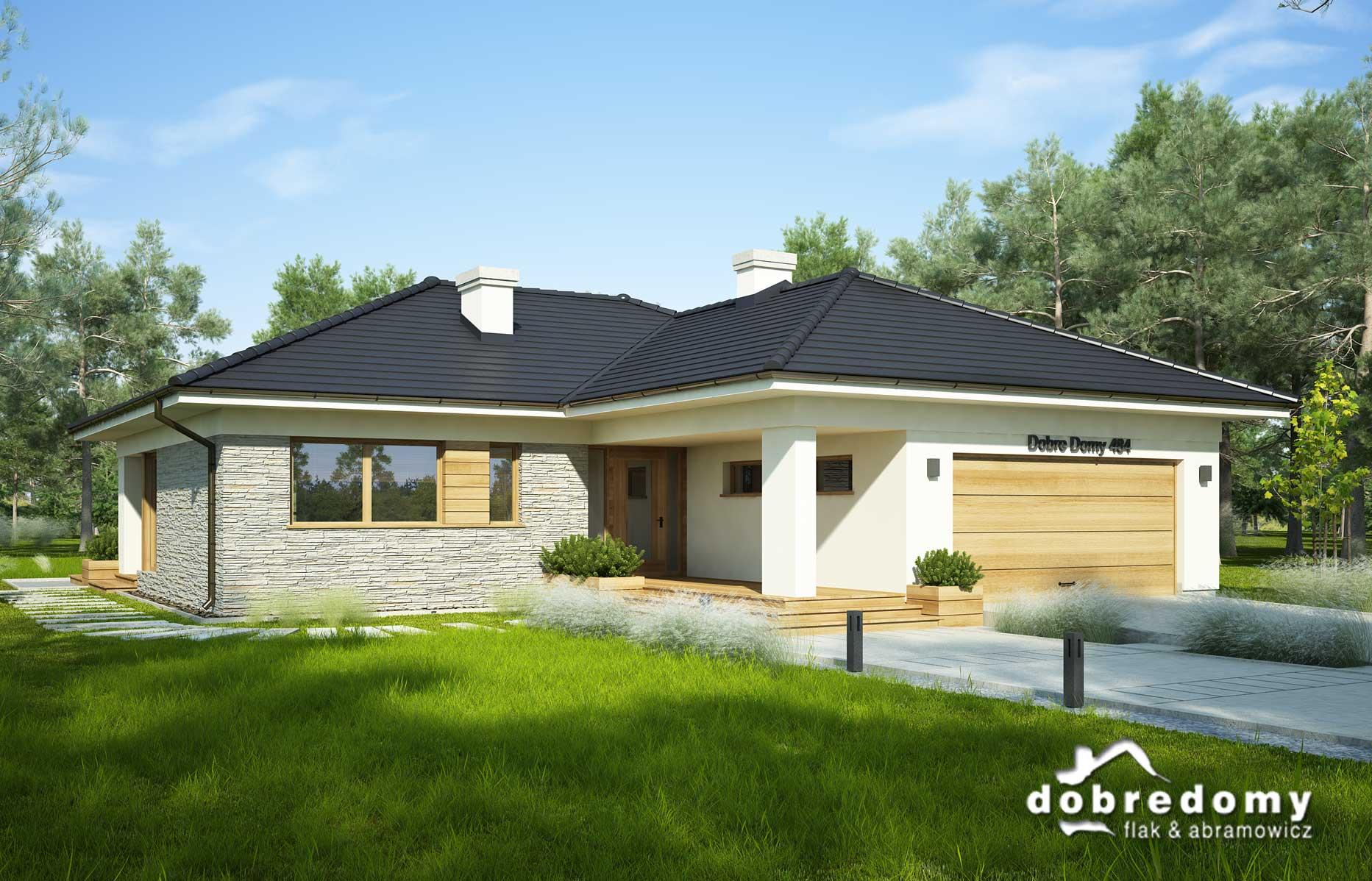 Na co zwrócić uwagę, jeśli chcesz wybudować dom poza miastem?