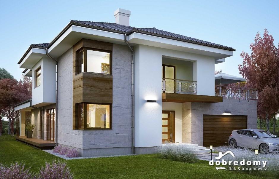 Wskazówki dotyczące wyboru projektu domu dla dużej rodziny