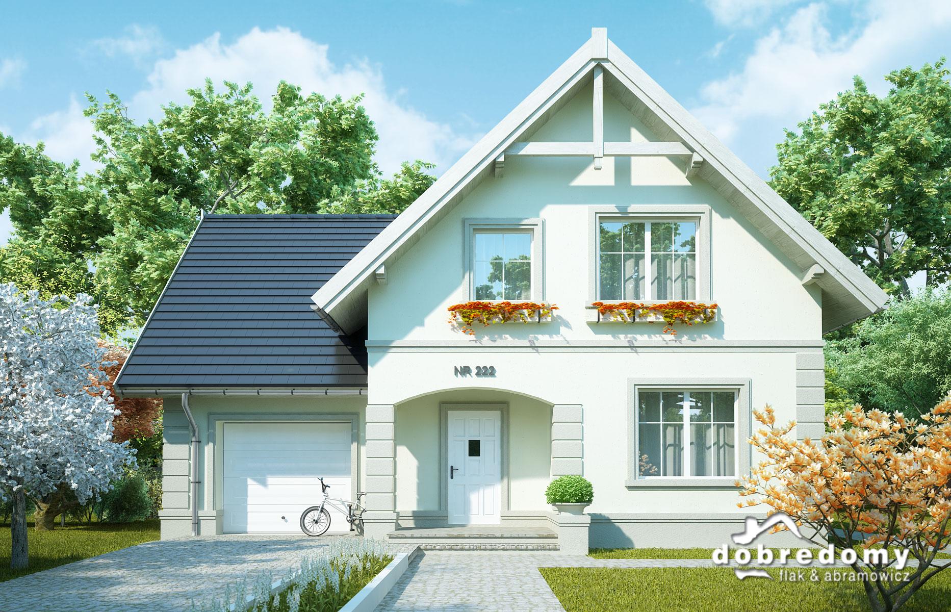 Jak wybrać projekt domu? 5 rzeczy, które warto wziąć pod uwagę przed jego zakupem